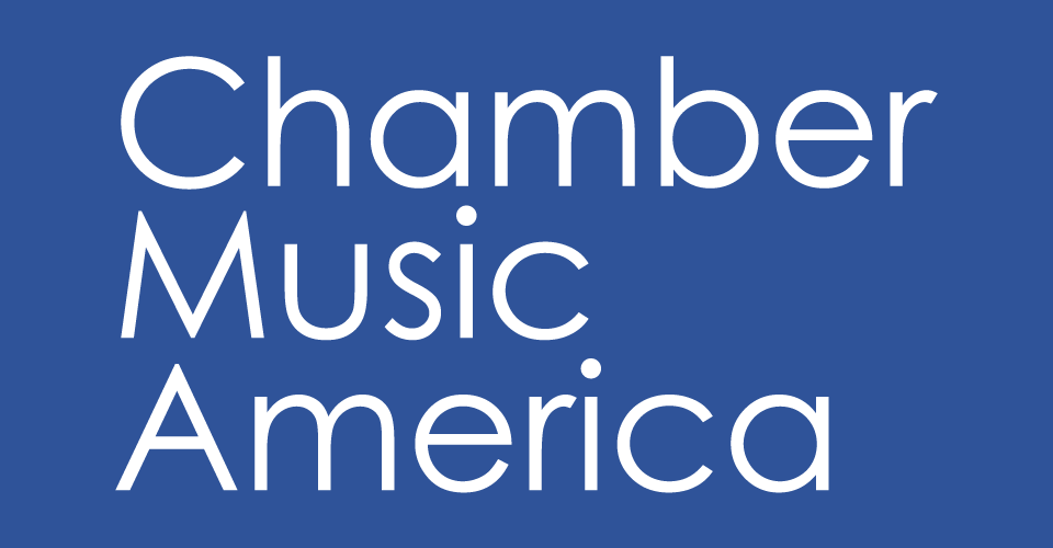 Chamber Music America 2019 National Conference
