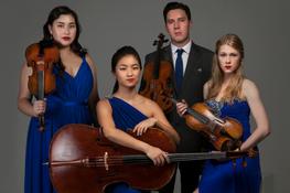 Ulysses Quartet