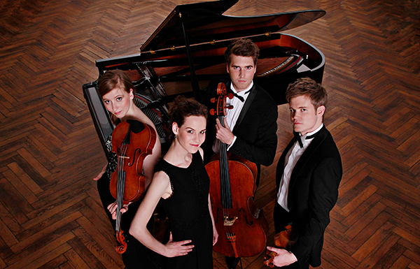 Notos Quartett